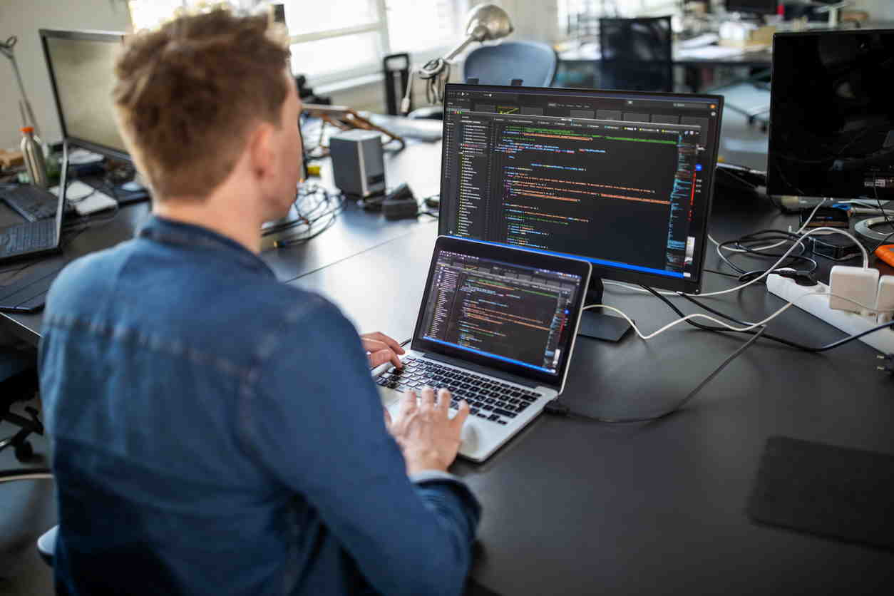 développeur informatique